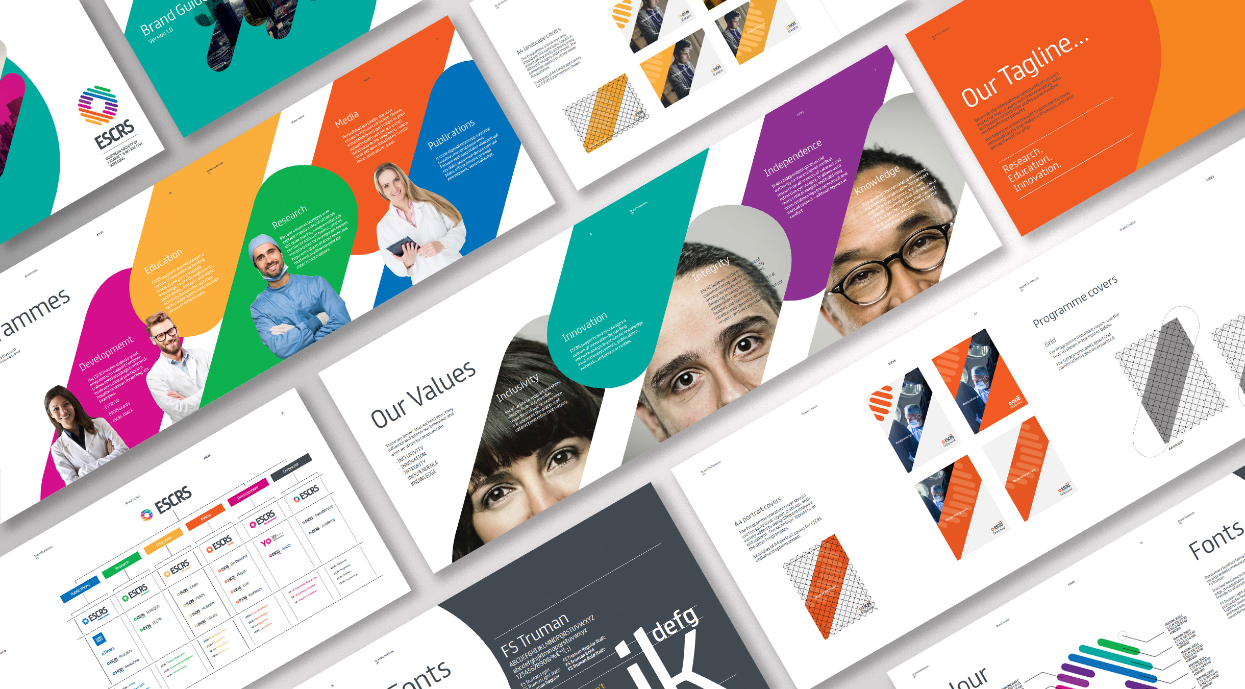 ESCRS Brand Guidelines