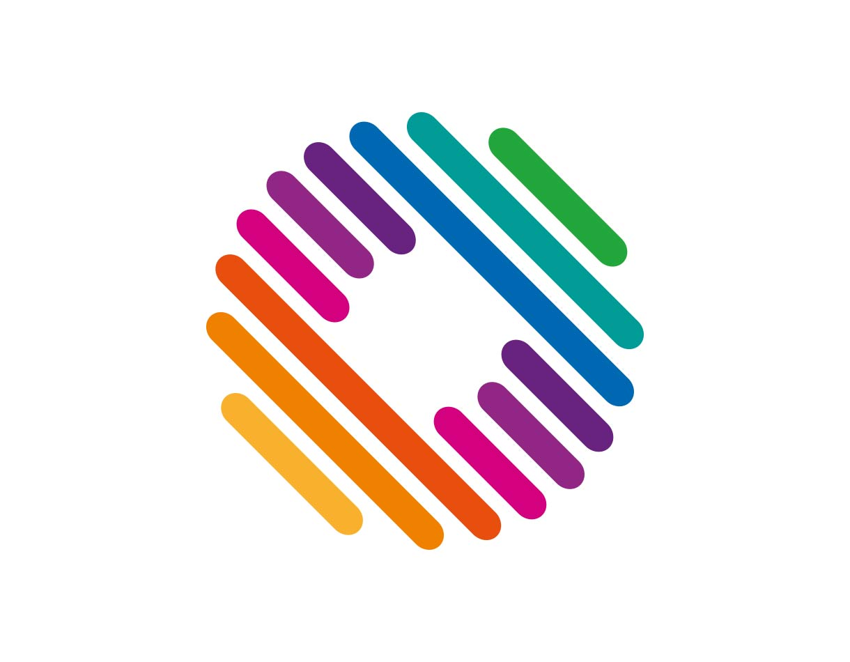 Principle design agency Dublin ESCRS brand project brandmark
