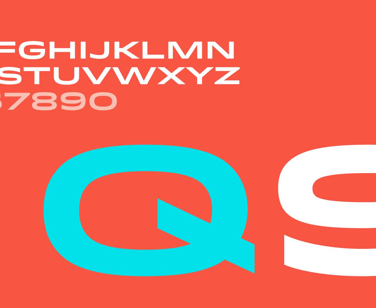 Kearys-Typeface