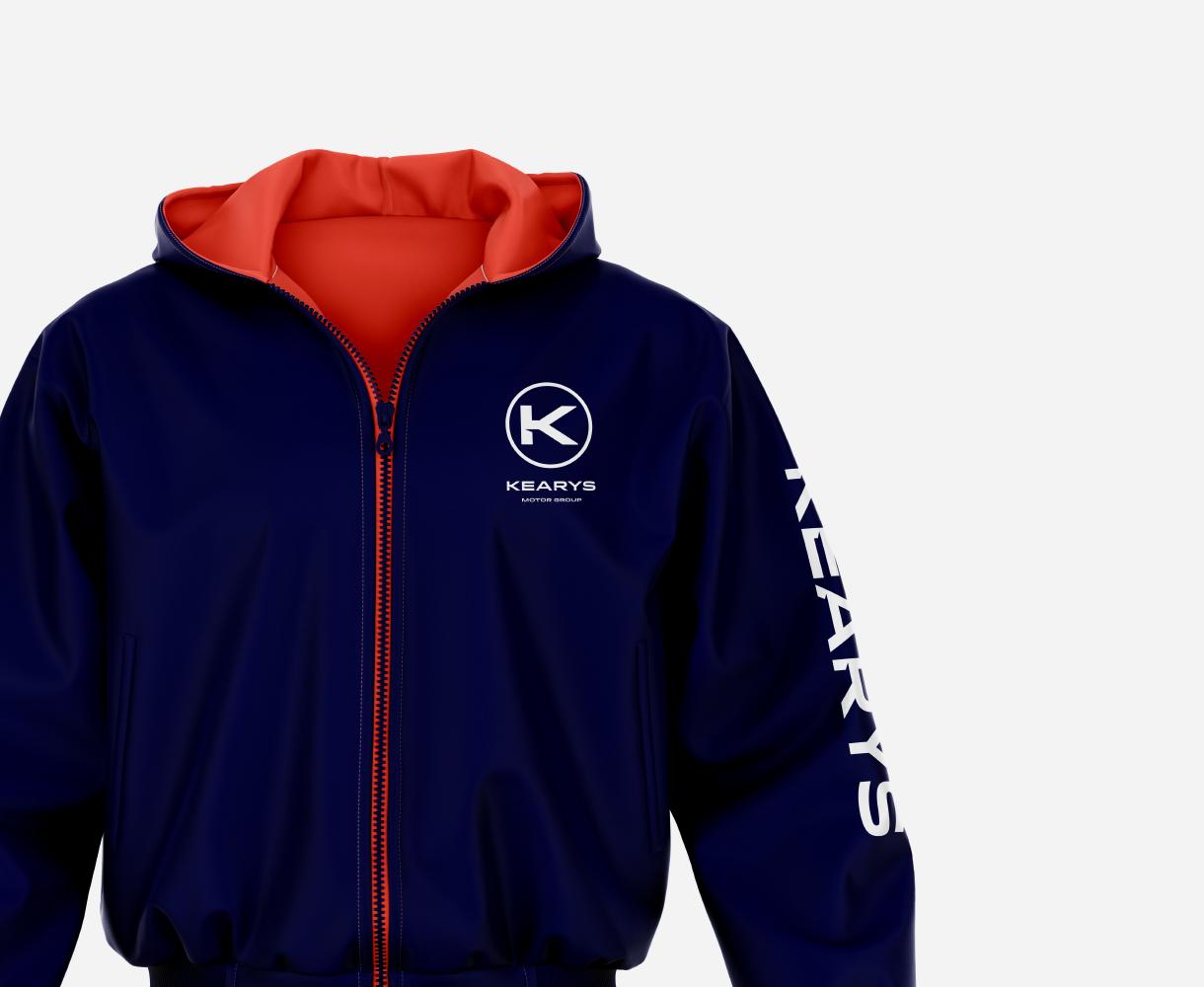 Kearys-Jacket